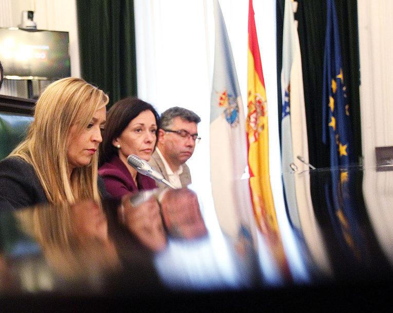 PSOE E BNG Votan En Contra Da Moción, Debatida Na Deputación, Para Apoiar As Reivindicacións Da Plataforma Da N-120