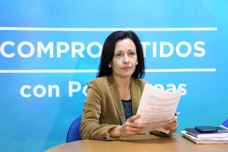 O PP Presentou Unha Moción Urxente Para Instar Ao Ministerio De Fomento A Que Cumpra O Convenio De Colaboración Do Ano 2015 Da Variante De Ponteareas