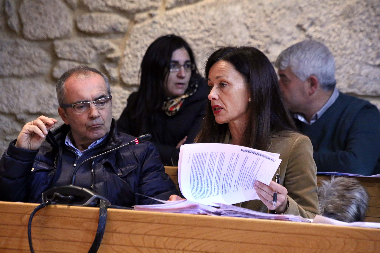 O PP Esixirá Ao Goberno Local O Cumprimento Do Seu Acordo De Dotar Dunha Partida Económica No Orzamento De 2018 Para A Redacción Do Plan Parcial De A Lomba
