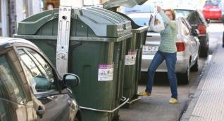 Un Ano E Catro Meses Leva O Concello Sufrindo Un Sobrecoste No Servizo Da Recollida Do Lixo