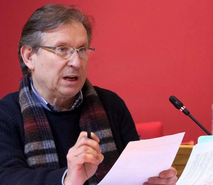 O PP Reprobará ó Concelleiro De Facenda Porque Gastou Sen Control Durante 2 Anos E Incumpriu Co Plan De Saneamento 2014-16