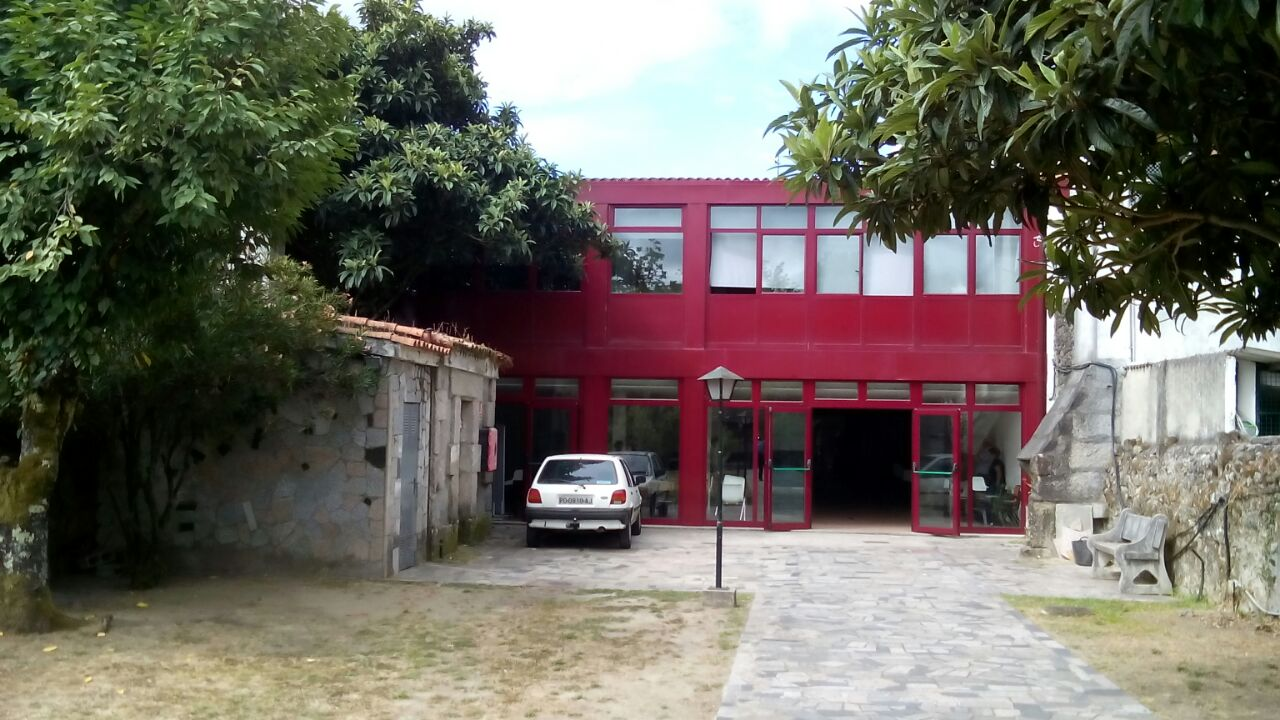 O Partido Popular Insta O Goberno A Licitar Urxentemente As Instalacións De Calefacción De Biomasa Para O Centro Social E A Gardería Municipal