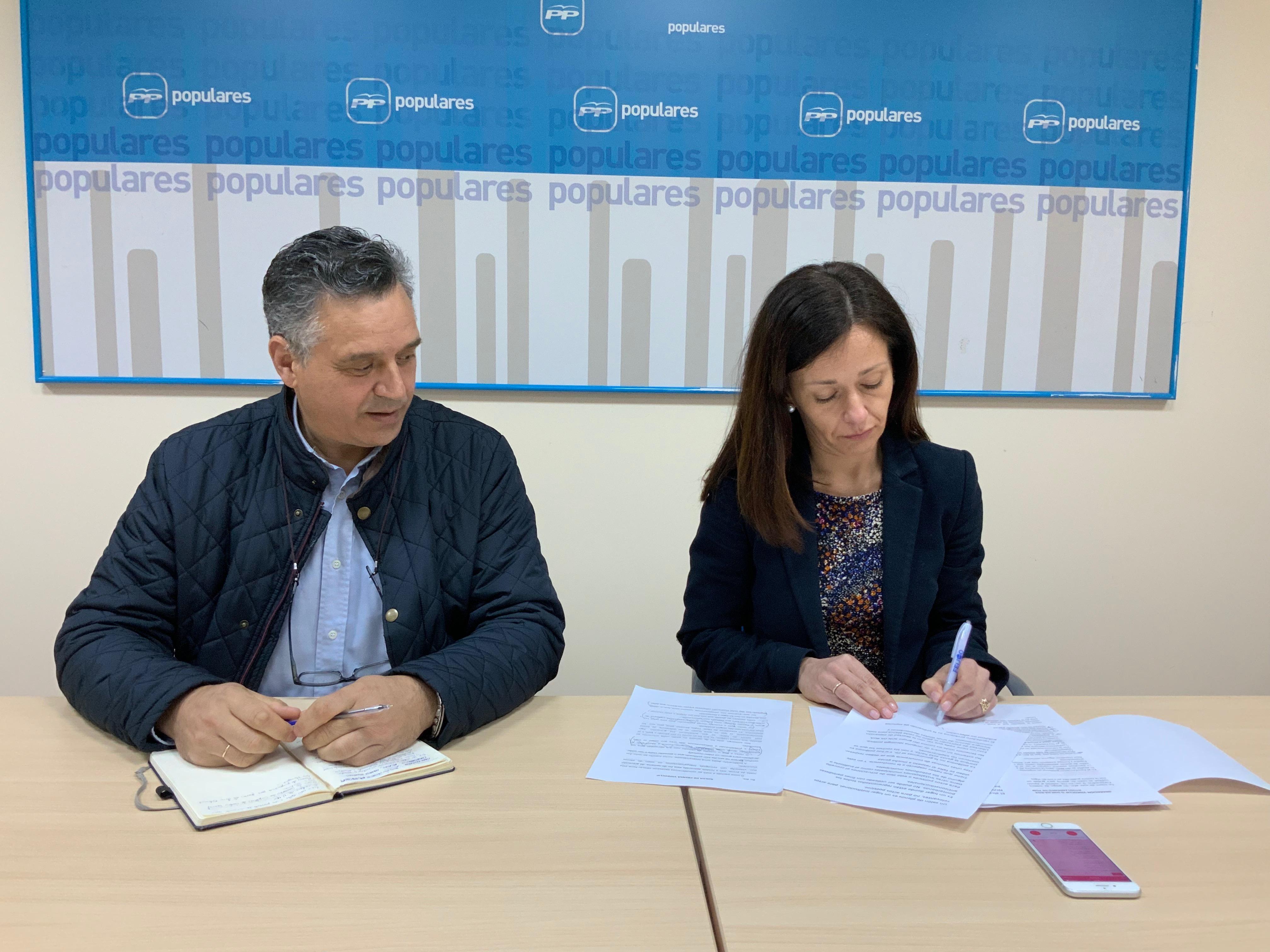 Belén Villar Solicita A Comparecencia Do Alcalde Para Explicar A Gravación Dun Videoclip Con Consignas Independentistas No Concello