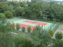 Remátanse As Obras De Construción E Ampliación De Instalacións Deportivas Na Area Recreativa Da Freixa