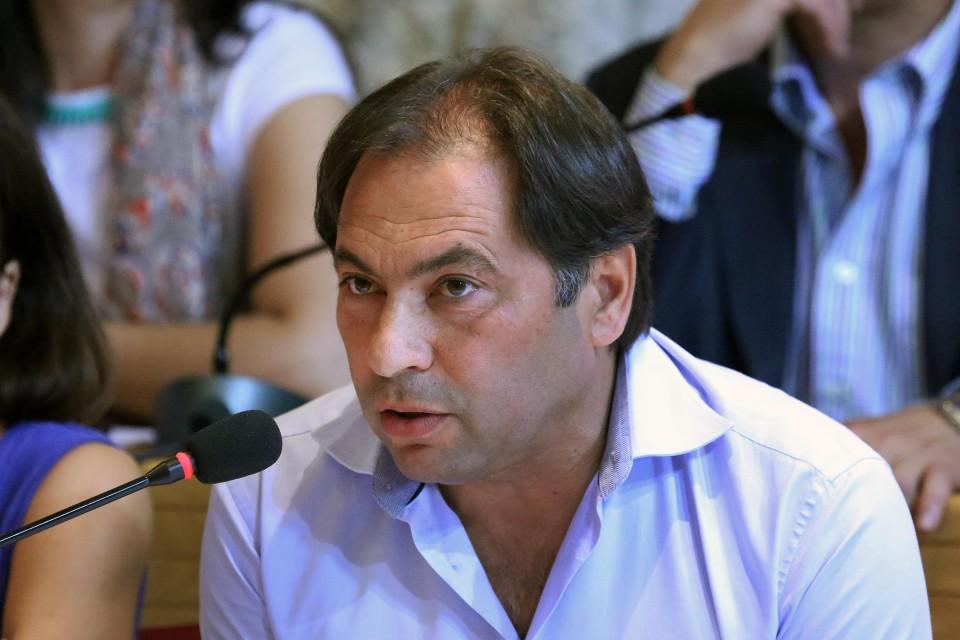 O Goberno Local Quere Apropiarse Dos Proxectos Tramitados Polo Anterior Goberno Do PP E Do Seu Financiamento