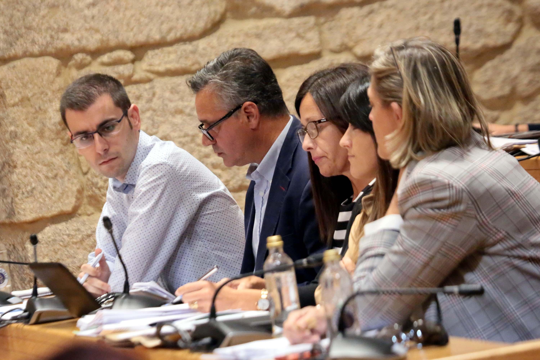 EL GOBIERNO LOCAL PROPONE PARA 2020 ENDEUDAR A PONTEAREAS EN MÁS DE 4 MILLONES DE EUROS