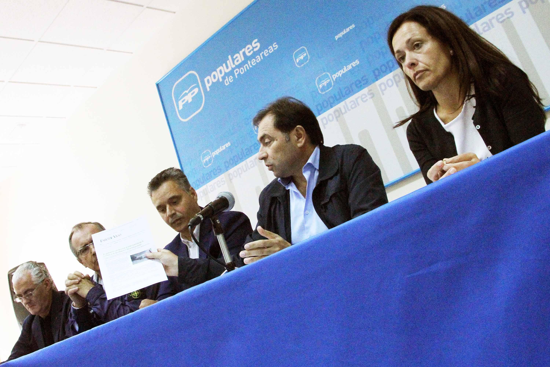 Rueda De Prensa Sede Pxom 30sep2016