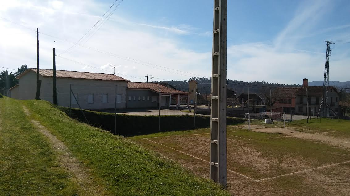 Campo San Mateo