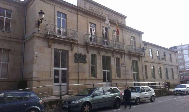 Conservatorio Ponteareas