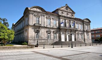 O PP Pedirá No Pleno Municipal Que A Deputación Asuma O Mantemento Das Estradas Provinciais, Como O Facía Ata Agora