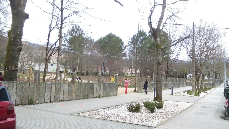 Parque Urban Forestal