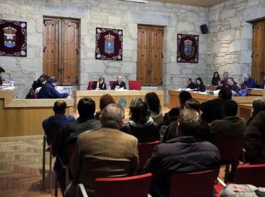 Se O Goberno Realmente Quere Negociar Os Orzamentos Debe Fixar Un Calendario De Reunións Nas Que Deben Estar O Concelleiro Da Area E O Interventor Municipal